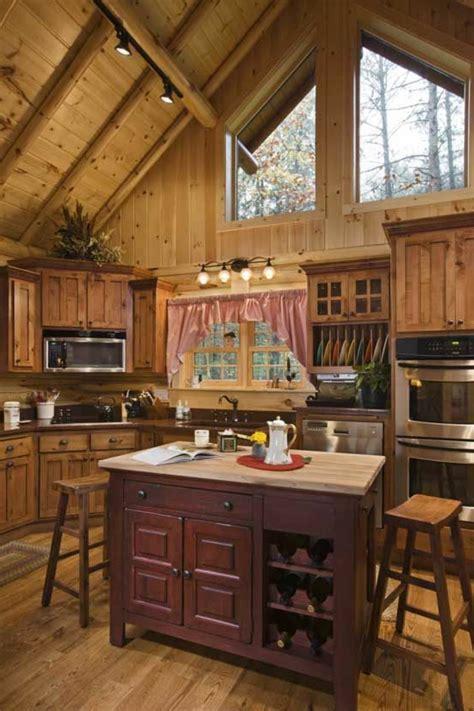 cuisines rustiques bois cuisine rustique bois massif wraste com