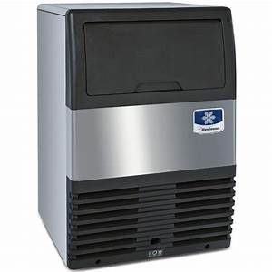 Manitowoc Sotto Ugp020a Commercial Ice Machine