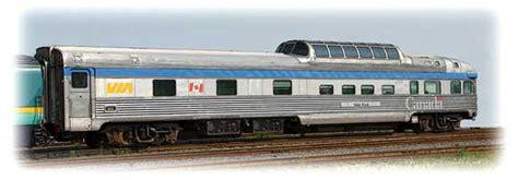 Via Rail's Transcontinental Journey A