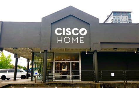 cisco home furniture store  open   cost