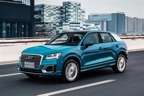 electric audi    tron   launched  china