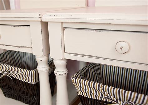 diy homemade chalk paint tips painted furniture