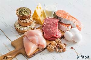 The Power Of Protein  How Much Should You Really Be Eating