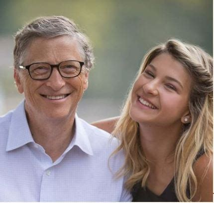 Check Out Photos Of Bill Gates Beautiful Youngest Daughter ...