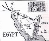 Sinai Coloring Peninsula True Mount Route Designlooter 08kb 589px Drawings sketch template