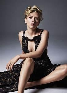 Scarlett Johansson: Cosmopolitan US 2016 -09 - GotCeleb