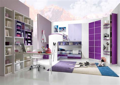 chambre pour fille de 15 ans idée déco chambre ado fille moderne