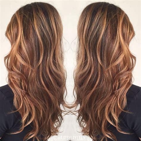 natural light brown hair brown hair color caramel highlights caramel balayage
