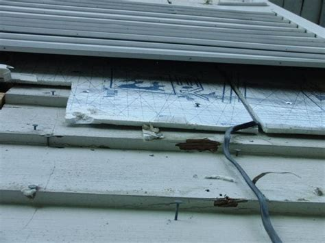 remove aluminum siding  craftsman blog