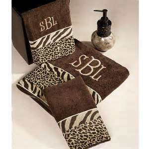 Animal Print Bathroom Sets Uk by Leopard Print Bathroom Decor Bclskeystrokes