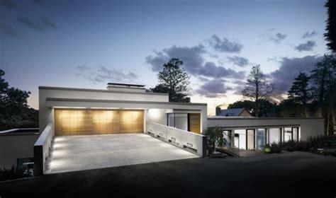 1 Floor Home Design : Simple Minimalist 1 Floor House Design
