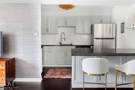coventry kitchen cabinets gray kitchen cabinets with rolled steel countertops