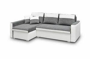 Couch Mit Schlaffunktion Und Bettkasten : kleine ecksofa couch grau eckcouch mit schlaffunktion und bettkasten wei berlin ebay ~ A.2002-acura-tl-radio.info Haus und Dekorationen