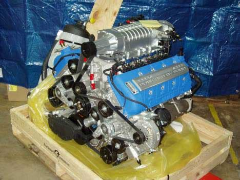 ford gt engine sale 5 0 mustang fords magazine