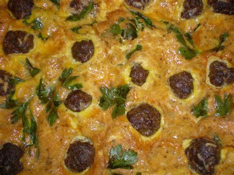cuisine tunisienne traditionnelle four encore un tajine tunisien aux quot bnadék quot cette fois ci