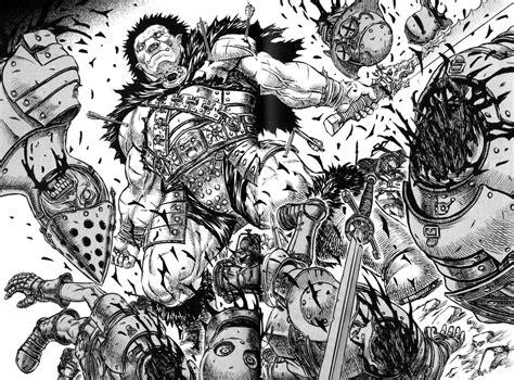 kentaro miura berserk zodd wallpapers hd desktop