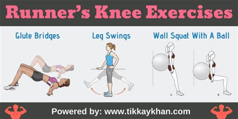 Knee Exercises Physical Therapy For Knee Pain