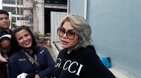 Nikita Mirzani Bicara Kemungkinan Menikah Dengan Vicky