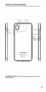 Umidigi Onemax Smart Phone User Manual One Max V3 0 1206