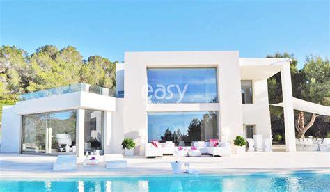 louer une villa contemporaine avec piscine pour photos