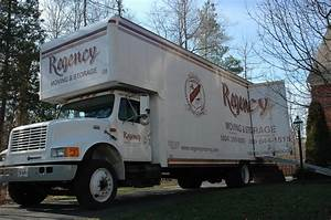 Moving Company About Us Regency Moving