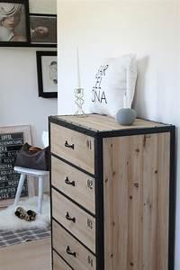 Ikea Kommode Flur : homestory der eingangsbereich ~ Bigdaddyawards.com Haus und Dekorationen
