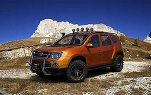 4x4 Dacia : renault dacia pick up 4x4 autos post ~ Gottalentnigeria.com Avis de Voitures