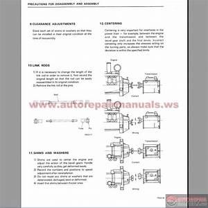 Atlas Copco Generator Wiring Diagram