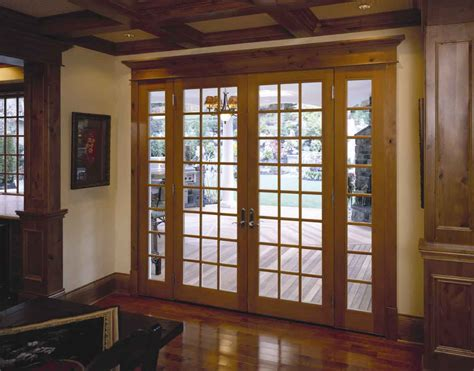 Why People Are Choosing French Entry Doors And Are They