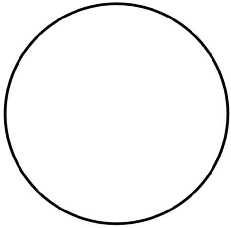 Number Names Worksheets Printable Circle Template Free Number Names Worksheets 187 Circle Template Printable Free