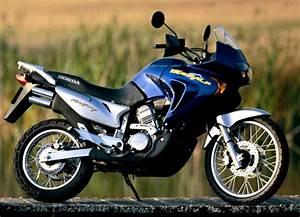 The Trails   Honda Xl 650 V Transalp