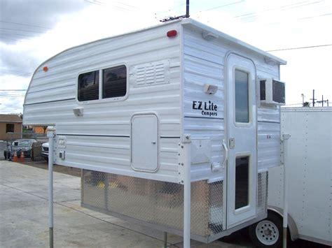 truck camper sales camper  trailer outlet