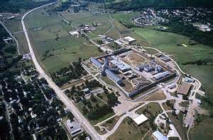 Fort Leavenworth Kansas Prison