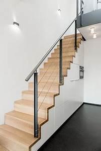 Treppen Teppich Modern : versteckte k che unter der treppe modern treppen hamburg von carola augustin ~ Watch28wear.com Haus und Dekorationen