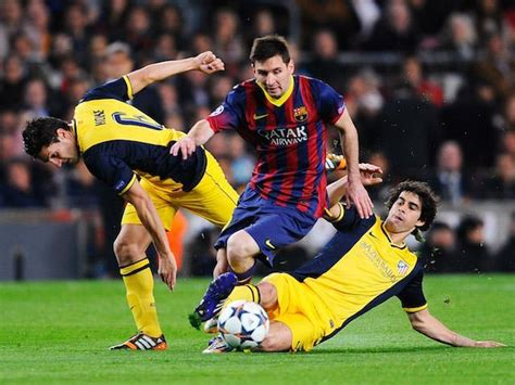 Barcelona at Atletico Madrid 10/14/17 - La Liga Picks ...