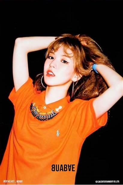 Velvet Wendy Dumb Era Aesthetic Photoshoot Kpop