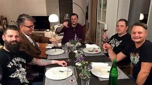 Raffinierte Vorspeisen Für Ein Perfektes Dinner : das perfekte dinner mattes hat schon mal f r einen sternekoch gekocht ~ Buech-reservation.com Haus und Dekorationen