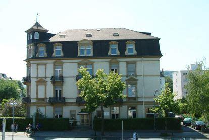 Margarethenhof Haus Württemberg Ii In Bad Nauheim