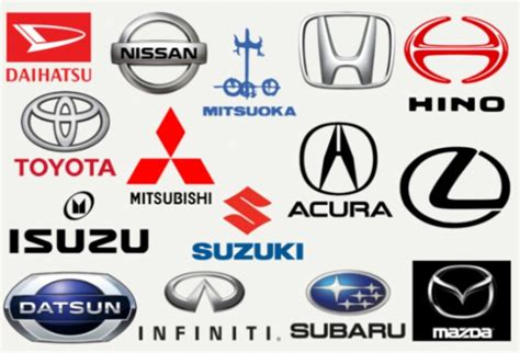 Japanese Vs American Cars Which Is Better? Carmudi