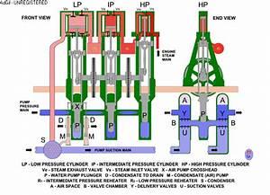 A Diagram Of A Holly Steam