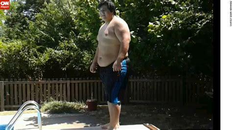 Teen Drops Nearly 200 Pounds Cnn