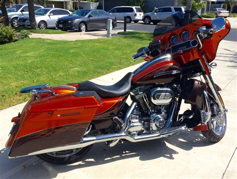 2012 Harley Davidson Glide Cvo For Sale by Page 2 New Used Streetglidecvo Motorcycles For Sale