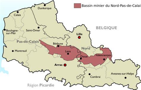 si鑒e social nord pas de calais le bassin minier du nord pas de calais au patrimoine mondial de l 39 unesco economie