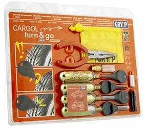 Kit Anti Crevaison Moto : bombe anti crevaison ou kit de r paration ~ Melissatoandfro.com Idées de Décoration