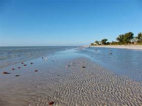Sanibel Island Florida Beaches