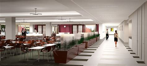 Importance Of Commercial Interior Design For Office