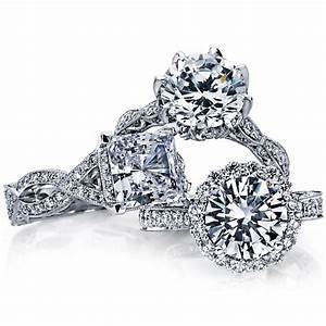Pick the best tacori engagement rings cost ring review for Wedding rings tacori