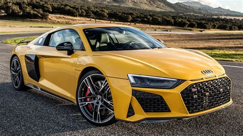 Ford V10 2020 by Here It Is New 2019 2020 Audi R8 V10 Performance 620hp