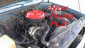 Chevy 2 8 Engine Diagram