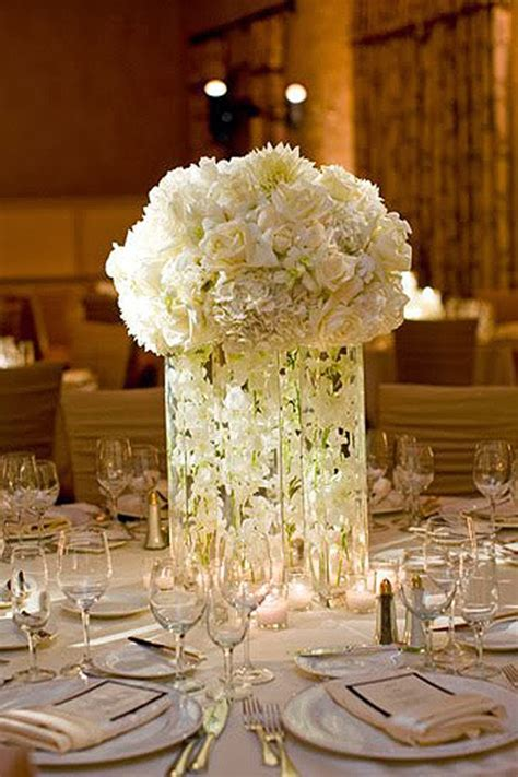 Wedding Stuff by White Wedding Centerpieces Wedding Stuff Ideas